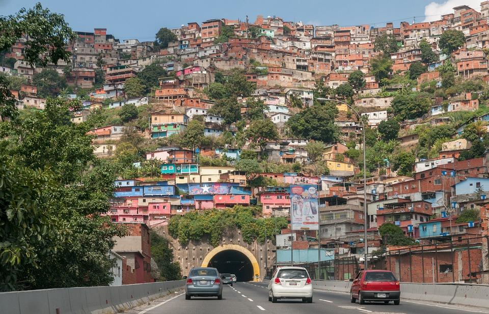ベネズエラ旅行は実は危険?治安と最低、注意しておきたい11のこと
