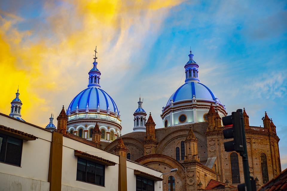 エクアドル旅行は実は危険?治安と最低、注意しておきたい10のこと