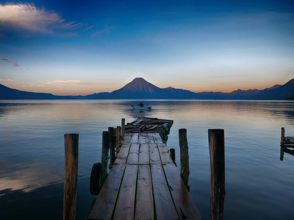 グアテマラ旅行は実は危険?治安と最低、注意しておきたい11のこと
