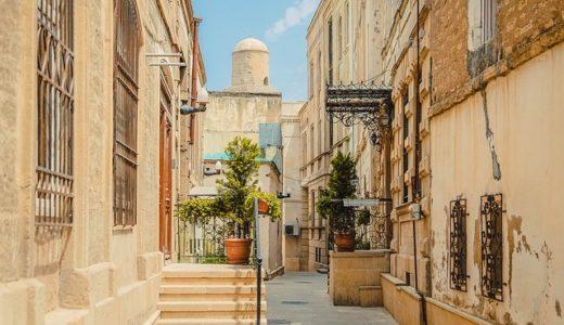 アゼルバイジャン旅行は実は危険?治安と最低、注意しておきたい12のこと