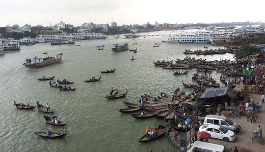 バングラデシュ旅行は実は危険?治安と最低、注意しておきたい12のこと