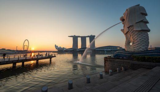 【2020年】シンガポールの治安情勢まとめ!旅行者が注意すべき危険ポイント