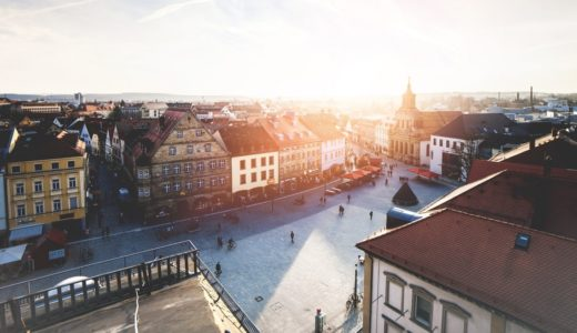 【2020年】ドイツの治安情勢まとめ!旅行者が注意すべき危険ポイント