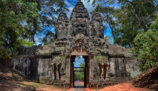 【2020年】カンボジアの治安情勢まとめ!旅行者が注意すべき危険ポイント