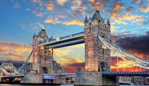 【2020年】イギリスの治安情勢まとめ!旅行者が注意すべき危険ポイント