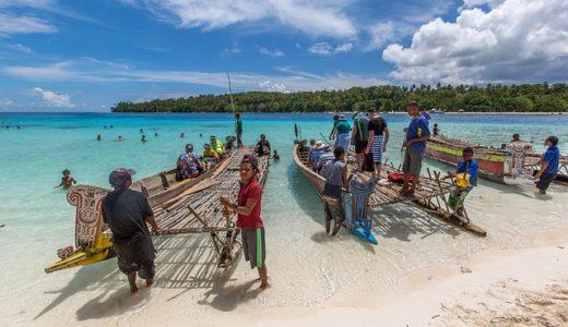 【2020年】パプアニューギニアの治安情勢まとめ!旅行者が注意すべき危険ポイント