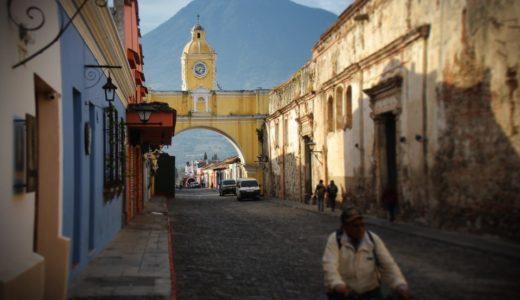 【2020年】グアテマラの治安情勢まとめ!旅行者が注意すべき危険ポイント