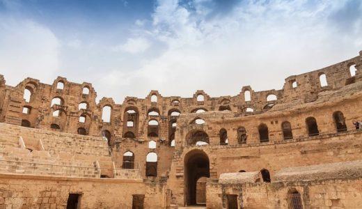 【2020年】チュニジアの治安情勢まとめ!旅行者が注意すべき危険ポイント