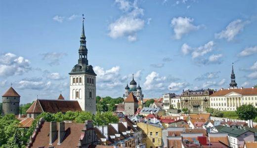 【2020年】エストニアの治安情勢まとめ!旅行者が注意すべき危険ポイント