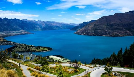 【2020年】ニュージーランドの治安情勢まとめ!旅行者が注意すべき危険ポイント