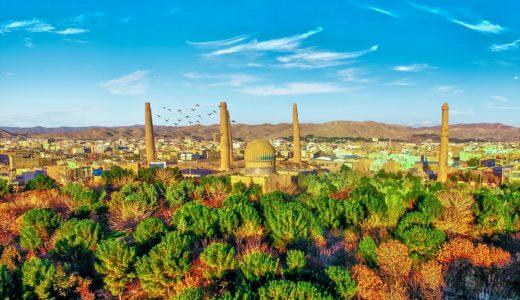 【2020年】アフガニスタンの治安情勢まとめ!旅行者が注意すべき危険ポイント