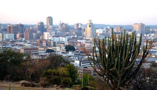【2020年】ジンバブエの治安情勢まとめ!旅行者が注意すべき危険ポイント